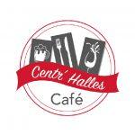 Logo Centr'Halles Café