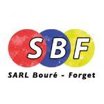 Logo Sarl Bouré Forget